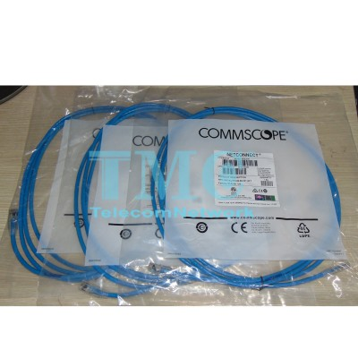 Cáp nhảy-Patch cord COMMSCOPE CAT6 UTP 1.5 mét