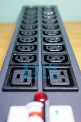 Thanh Nguồn PDU 20 Cổng Chuẩn C13, C19