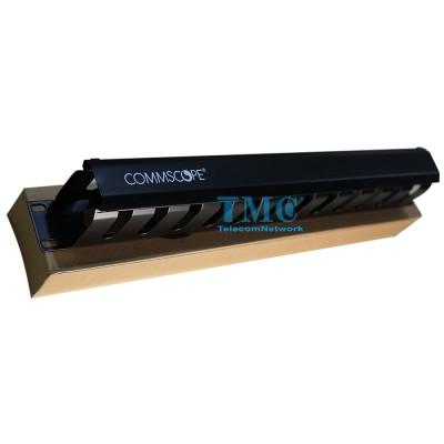 Thanh Quản Lý Cáp Ngang 1U- Commscope